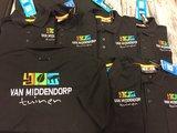 Leo pOlo Herock logoborduren bedrijfskleding LogoBorduurstudio WerkkledingEde.nl