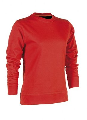 SHEROCK HEMERA SWEATER ROOD BORDUREN