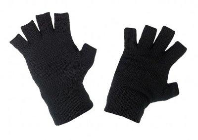 21UGL0901 HAPES handschoenen ZWART HEROCK