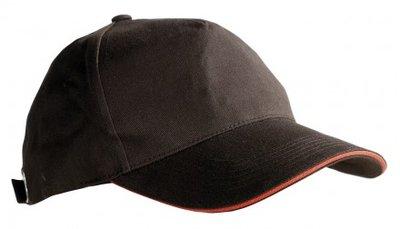 21UCA0902 HORUS PET BRUIN HEROCK caps borduren met Logo